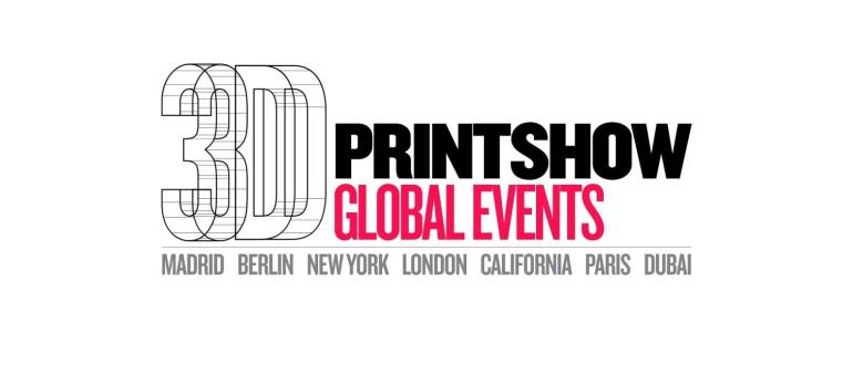 3D Printshow.