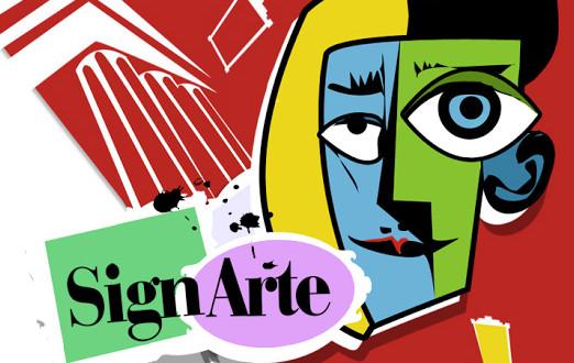 Logo de Signarte