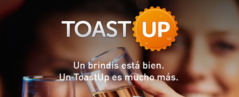 ToastUp.