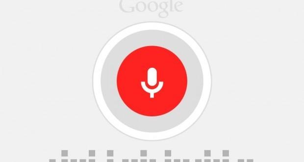 Google Now.